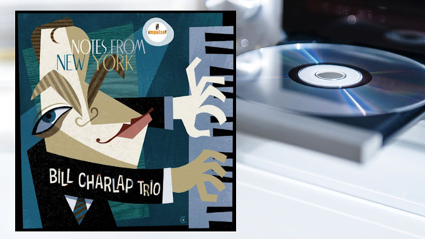 CD-Cover von Bill Charlap Trio - Notes from New York.jpg