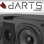 DARTS hi-end kino domowe