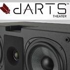 DARTS hi-end kino domowe
