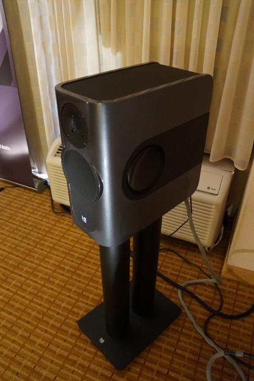 Kii Audio, Audionet, GTT Audio.jpg