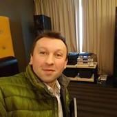 Krzysztof Obcy Obcowski