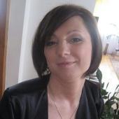 Agnieszka Zabłocka - Gasek